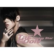 Rising Star  - Taegoon