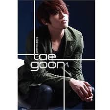 미니 앨범 3 / The 3rd Mini Album  - Taegoon