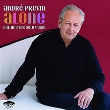 Alone Ballads for Solo Piano