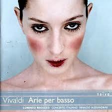 Arie Per Basso CD2