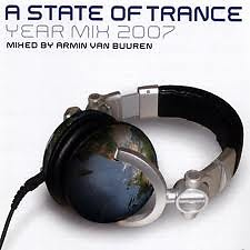 A State Of Trance Year Mix 2007 Disc 1 CD3