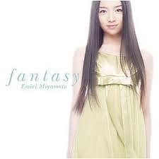 Fantasy - Miyamoto Emiri