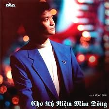 Album Cho Kỷ Niệm Mùa Đông - Various Artists