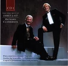 The Very Best Of James Last & Richard Clayderman CD 1