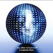 Complete Best (CD5) - Day After Tomorrow