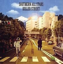 Killer Street (CD1)
