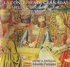 La Conquista de Granada - Isabel La Católica