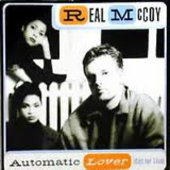 Automatic Lover (Call For Love) (The Remixes)