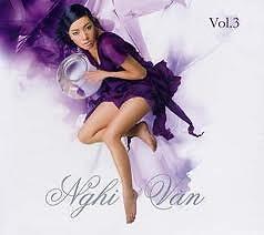 Nghi Văn Vol.3 - CD1 - Nghi Văn