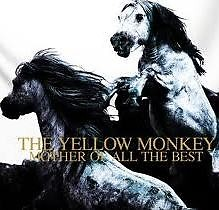 Mother Of All The Best (CD3) - The Yellow Monkey