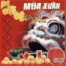 Mùa Xuân Cho Em   - Various Artists
