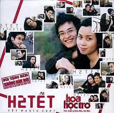 H2Tết 2007 - CD2