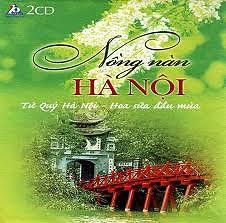 Nồng Nàn Hà Nội CD1