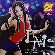 Album Âm Nhạc Đi Cùng Cảm Xúc CD1 - Various Artists