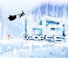 Hành Trình Âm Nhạc - CD1