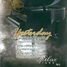 Yesterday Piano Vol.2 - CD1