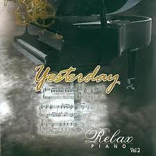 Yesterday Piano Vol.2 - CD2