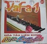 Album Hòa Tấu Vafa 1 - Various Artists