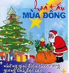Album Hòa Tấu Mùa Đông - Various Artists