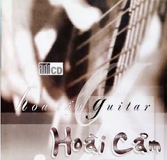 Hoài Cảm - CD1