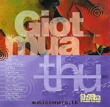 Giọt Mưa Thu - CD1