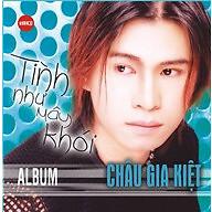 Album Tình Như Mây Khói  - Châu Gia Kiệt