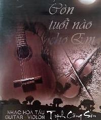 Album Còn Tuổi Nào Cho Em (Hòa Tấu) - Various Artists
