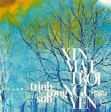 Xin Mặt Trời Ngủ Yên - CD2