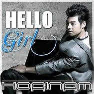 Hello Girl (Single) - Hoài Nam (SMDH)