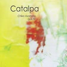 Catalpa - CD1