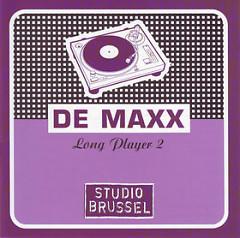 De Maxx Long Player 2 (CD3)