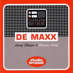 De Maxx Long Player 4 (CD4)