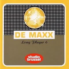 De Maxx Long Player 6 (CD1)