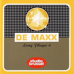 De Maxx Long Player 6 (CD4)