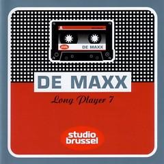 De Maxx Long Player 7 (CD4)