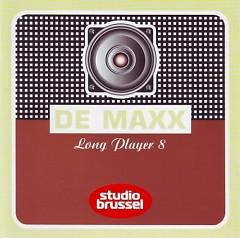 De Maxx Long Player 8 (CD4)