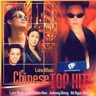 Liên Khúc Chinese Top Hits - Various Artists