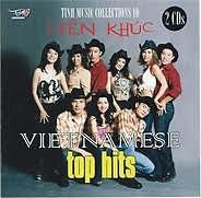 Liên Khúc VIETNAMESE Top Hits - CD1 - Various Artists