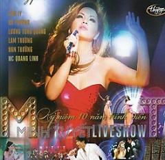 Liveshow Minh Tuyết - Kỷ Niệm 10 Năm Trình Diễn CD2