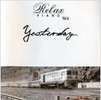 Yesterday Piano Vol.4 - CD1