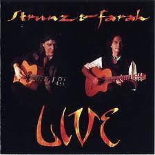 Live - Jorge Strunz,Ardeshir Farah