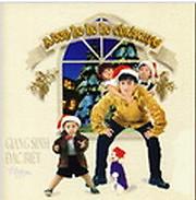 Giáng Sinh Đặc Biệt (A Don Ho Ho Ho Christmas)