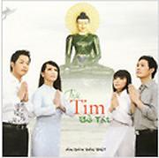 Album Trái Tim Bồ Tát - Quang Lê