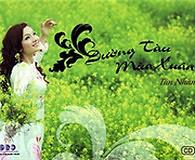 Đường Tàu Mùa Xuân - Tân Nhàn