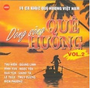 Dòng Sông Quê Hương CD2