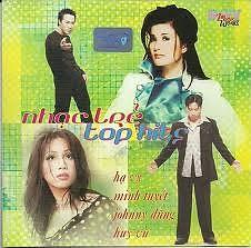 Album Nhạc Trẻ Top Hits 01 - Various Artists