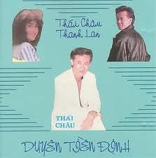 Album Duyên Tiền Định - Thanh Lan,Thái Châu