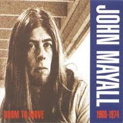 Room To Move (1969-1974) (CD2)