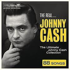 The Real Johny Cash (CD2)