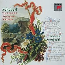 Schubert  Trout Quintet Arpeggione Sonata